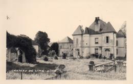 02 Chateau De Limé - Francia