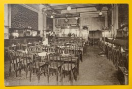 9204 -  Café Central Anvers Propriétaire M. Rochat - Antwerpen