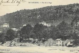 LE CANADEL VUE SUR LA PLAGE - Rayol-Canadel-sur-Mer