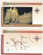VIACARD GIUBILEO 2000 - Italia