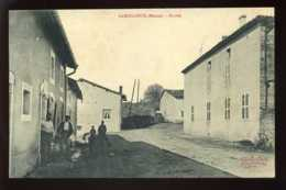 55 - SAMOGNEUX - ENTREE - EDITEUR MARTIN-COLLARDEL - VERDUN - France