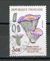 """FRANCE - CHAMPIGNON - N° Yvert 2489 Obl. Ronde De """"PARIS 1988"""" - Oblitérés"""