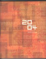 Singapur , Jahrbuch 2004 - Singapore (1959-...)