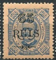 Congo 1902 D.Carlos I #32 MNG - Congo Portugais