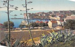 Croatia Dubrovnik (Ragusa) Port Harbour Boats - Kroatië