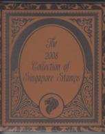 Singapur , Jahrbuch 2008 - Singapore (1959-...)