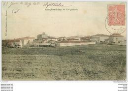42 SAINT-JEAN-LE-PUY. 1905 - Francia