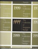 Singapur , Jahrbuch 1999 - Singapur (1959-...)