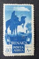 1932 Italy-Libya-Stamp-Mint/Hinged-Air No DK-359 - Sin Clasificación