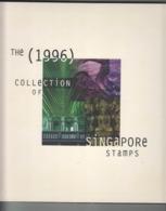 Singapur , Jahrbuch 1996 - Singapore (1959-...)