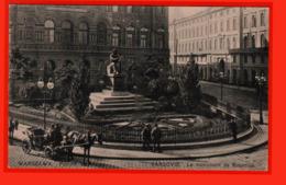 Varsovie Pologne Monument Copernicus Astronomie Autocar Transporteur Cocher étranger - Astronomie