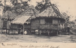 Nipa House , Philippines , 1906 - Filippine