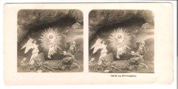La Résurrection - 1904 (S040) - Stereo-Photographie