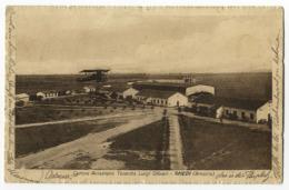 Ghedi, Brescia, Flughafen, Campo Aviazione - Brescia