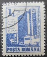 ROUMANIE N°3953 Oblitéré - 1948-.... Repúblicas