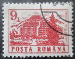 ROUMANIE N°3955 Oblitéré - 1948-.... Repúblicas