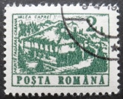 ROUMANIE  N°3966 Oblitéré - 1948-.... Repúblicas