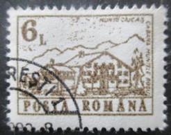 ROUMANIE N°3971 Oblitéré - 1948-.... Repúblicas