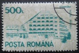 ROUMANIE N°3976E Oblitéré - 1948-.... Repúblicas
