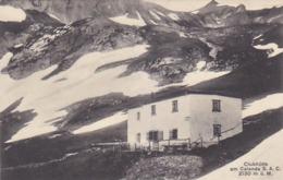 Clubhütte Am Calanda            (P-192-70816) - Mountaineering, Alpinism