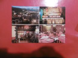 D 81 - Lacaune - Le Glacier - Hôtel Restaurant - Andere Gemeenten