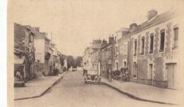 44- Ancenis La Rue Des Maurices - Ancenis