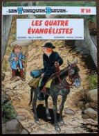 BD LES TUNIQUES BLEUES - 59 - Les Quatre évangélistes - EO 2015 - Tuniques Bleues, Les