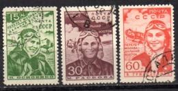 Serie  Nº 705/7  Rusia - 1923-1991 UdSSR