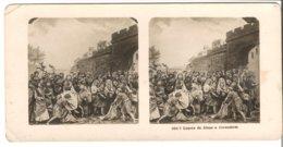 Entrée De Jésus A Jérusalem  - 1904 (S056) - Stereo-Photographie