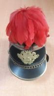 Képi De La Garde Républicaine - Headpieces, Headdresses