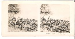 Jésus Tombe Pour La 3 Me  Fois  - 1904 (S059) - Stereo-Photographie