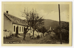 Plav. Sv.Mikulas - Slowakije