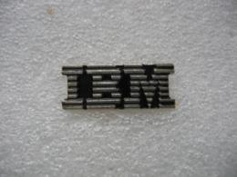 Pin's Logo IBM - Computers