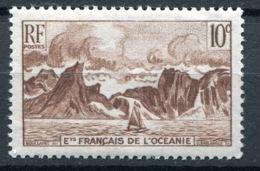 POLYNESIE   établissement Français De L'OCEANIE. Neuf ** - Sellos