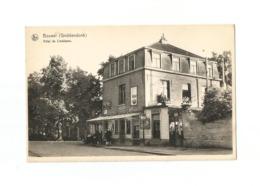 Bouwel (Grobbendonk) Hôtel De Lindekens. - Grobbendonk