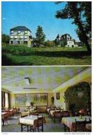 """Carte Postale 46.  Tauriac   Restaurant  """"Destraux""""  Trés Beau Plan - Unclassified"""