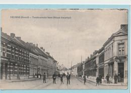 Deurne (Noord) : Turnhoutsche Baan (Nieuw Kwartier) - Belgique