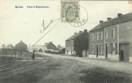 .Mellet. Pont à Migneloux - Belgio