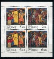 Suède - Europa CEPT 1995 - Yvert Nr. 1853/1856 - Michel Nr. 1874/1877 ** - 1995