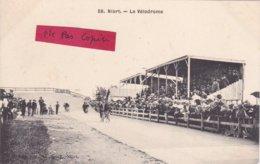 79- NIORT- Le VELODROME - ANIMATION- Bon ETAT- - Niort
