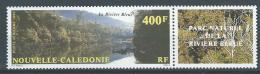 """Nle-Caledonie Aerien YT 280 Vignette (PA) """" Paysage """" 1992 Neuf** - Ongebruikt"""