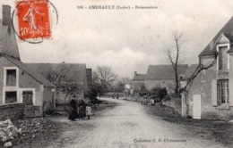 36 Ambrault, Boisramiers - France
