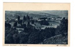 87 HAUTE VIENNE - SUSSAC Vue Générale - Other Municipalities