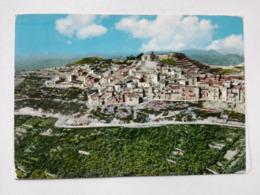 1971 - Centuripe (Enna) - Panorama - Italy