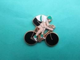 Pins Arthus Bertrand , Cycliste - Arthus Bertrand