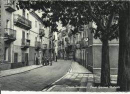 SASSARI TEMPIO PAUSANIA  Corso G.Matteotti  1954 F/g  NO PAYPAL - Sassari