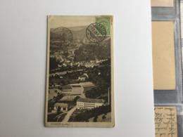 VIANDEN ( LUXBG.)  1920 - Vianden