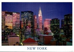 NEW-YORK  SKYLINE - Andere