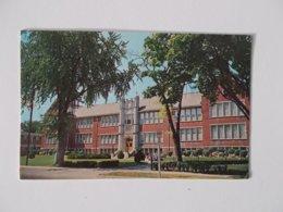 CPA.- Brantford Collegiate Institute - Ontario