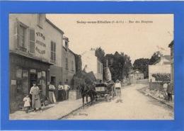 91 ESSONNE - SOISY SOUS ETIOLLES Rue Des Donjons (voir Descriptif) - France